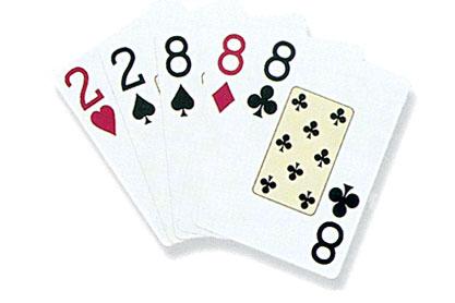 Poker texas holdem brno